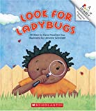 Look for Ladybugs, Dana Meachen Rau, 0531124703