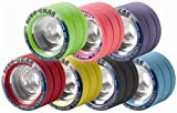 Sure-Grip Interceptor Wheels Purple
