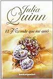 El Vizconde que me Amó, Julia Quinn, 849251664X