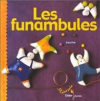 Les Funambules par Eléa Pok