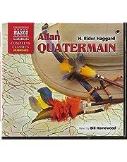 Allan Quatermain: Library Edition