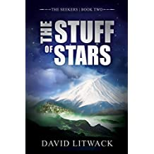 The Stuff of Stars (The Seekers Book 2)