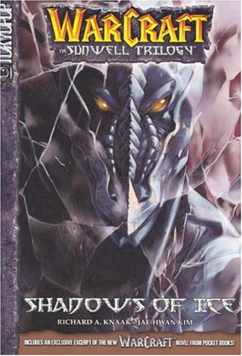 Shadows-of-Ice-WarCraft-The-Sunwell-Trilogy-Book-2