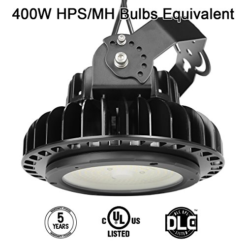 Top 10 Best LED High/Low Bay Lighting Fixtures Reviews