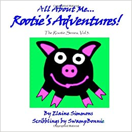 All About Me -- Rootie!