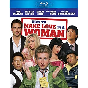 How to Make Love to a Woman [Blu-ray] (2010)
