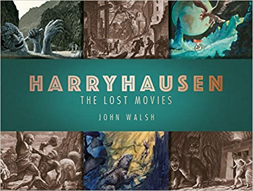 Harryhausen: The Lost Movies - Out Now!! 51J159mLRML._SY376_BO1,204,203,200_