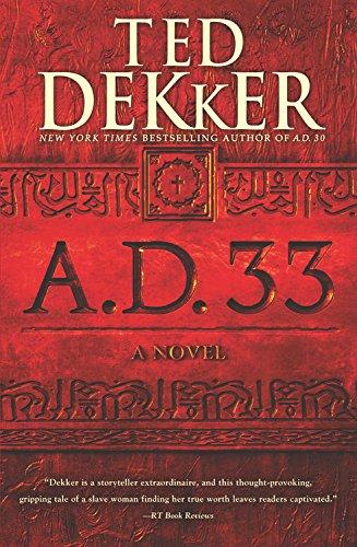 A.D. 33: A Novel (AD (2))