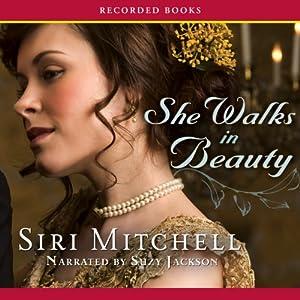 She Walks in Beauty Audiobook