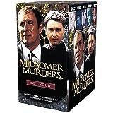 Midsomer Murders Set 4