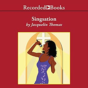 Singsation Audiobook