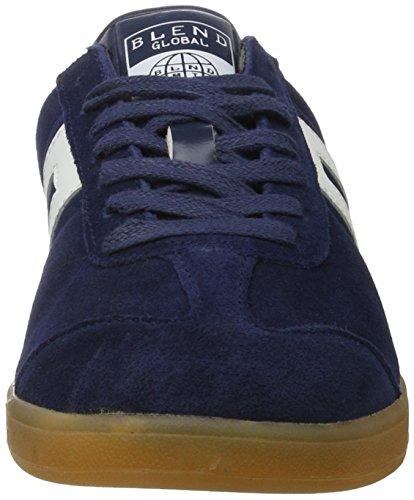 Blend 20702894 - Zapatillas de casa Hombre azul (navy)