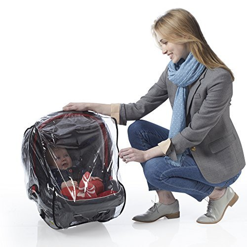 Jeep Carrier Weather Stroller Protection product image
