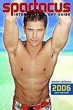 Spartacus International Gay Guide 2006, Bruno Gmunder, 3861877252