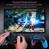 Gamory Controller for Nintendo Switch/Switch