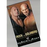 WWE - Backlash PPV