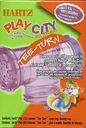 Hartz Play City Extreme - Tee-Turn