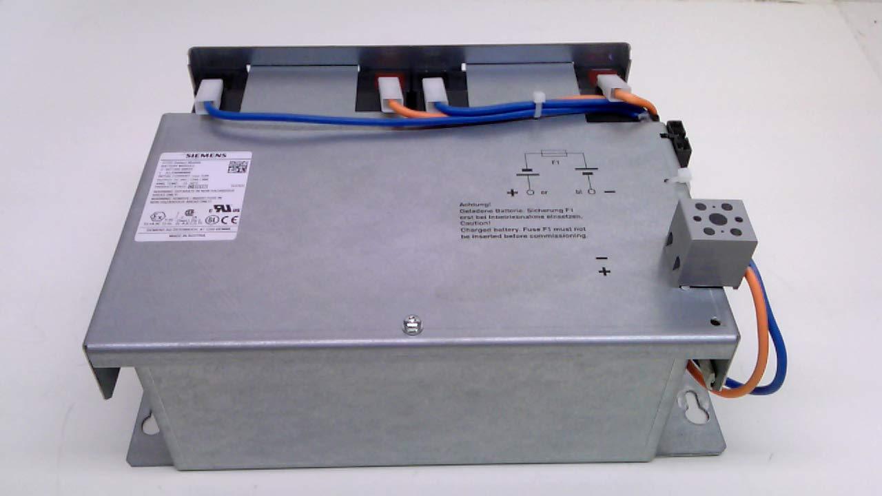 Siemens - Bateria sitop power 24v/25a/12ah dcusv40