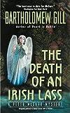 The Death of an Irish Lass (Peter McGarr Mysteries)