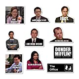 The Office TV Show Merchandise Stickers 30pcs