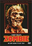 Zombie (Widescreen) [Import]