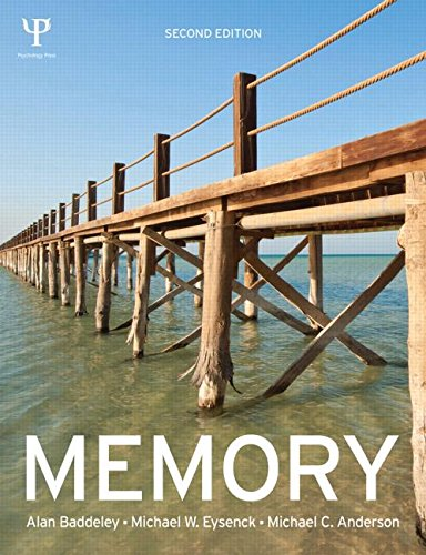 Memory by Psychology Press