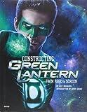 Constructing Green Lantern, Ozzy Inguanzo, 0789324520