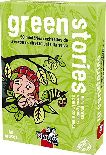 Green Stories Galápagos Jogos Diversos