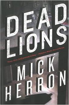 Book Dead Lions