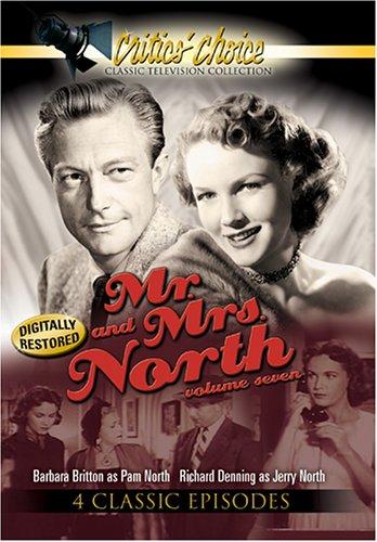 Mr. and Mrs. North, Vol. 7