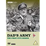 Dad's Army - The First Five Series