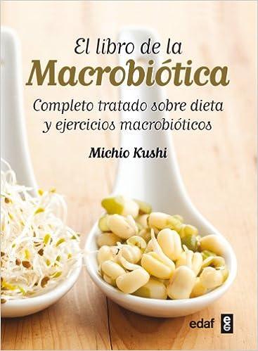 Libro de macrobiotica