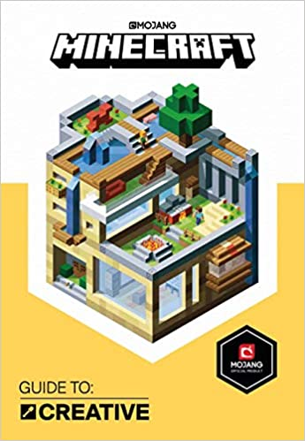 Buy Minecraft Guide to Creative Book Online at Low Prices in