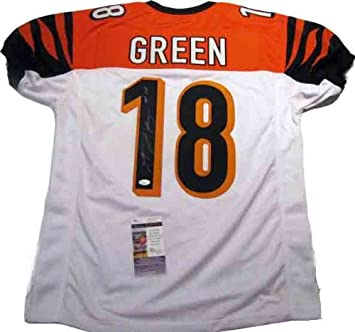 aj green jersey amazon