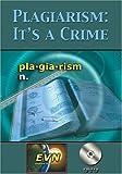 Plagiarism: Its a Crime DVD