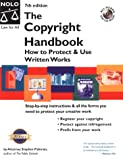 The Copyright Handbook, Stephen Fishman, 0873379748