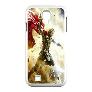 Custom Case Thor For Samsung Galaxy S4 I9500 Q9V102766