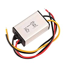 RioRand DC Volt Converter Regulator 8-35V 24V/12V to 1.5-24V 5V 12 V 5A Adjustable Step-down Buck Power Supply Module