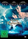 Anna Karenina [ NON-USA FORMAT, PAL, Reg.0 Import - Germany ] by Sophie Marceau
