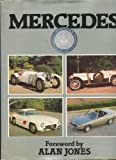 Mercedes, Outlet Book Company Staff and Random House Value Publishing Staff, 0517376903