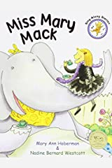 Miss Mary Mack (Board Book) by Mary Ann Hoberman(2001-04-01) Unknown Binding