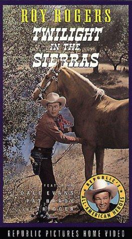 Twilight in the Sierras [VHS] - Kohler White Foundation
