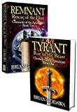 Chronicles of the Apocalypse – Box Set 1: Books 1 & 2 - Tyrant: Rise of the Beast & Remnant: Rescue of the Elect