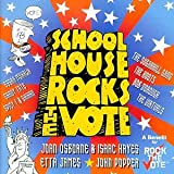 Schoolhouse Rocks the Vote!