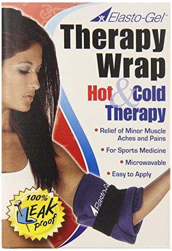- Elasto Gel, Hot/Cold Wrap,6