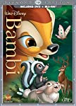 Cover Image for 'Bambi (Two-Disc Diamond Edition Blu-ray/DVD Combo in DVD Packaging)'