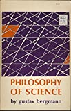 img - for Philosophy of science book / textbook / text book