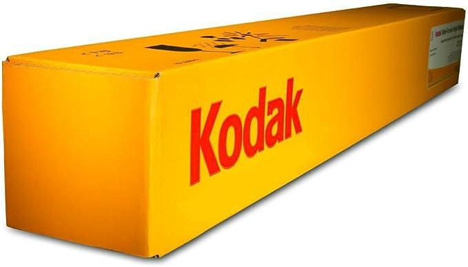 Kodak Water-Resistant Removable Vinyl Paper ECD22162100