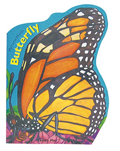 Butterfly (Metamorphoses)