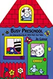 Busy Preschool, Jo Lodge, 0803724772
